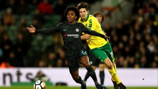 Chelsea's peripheral players fail to impress in FA Cup draw with Norwich