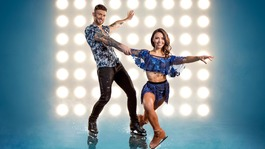 Follow Jack Quickenden as he skates through Dancing on Ice