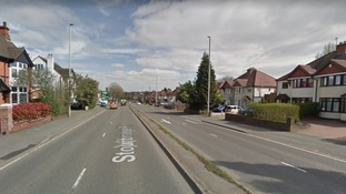 Police investigate fatal Dudley stabbing