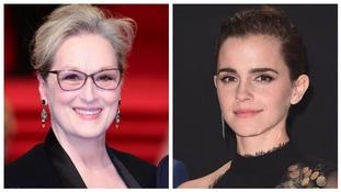Meryl Streep, Emma Watson to bring activists as Golden Globe guests