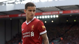 Liverpool may resist the temptation to replace Coutinho in January, instead waiting for available targets in the summer