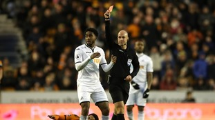 Swansea appeal against Leroy Fer's dismissal at Wolves