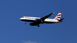 Non-reclining seats to be introduced on British Airways flights