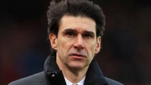 Aitor Karanka confirmed as Nottingham Forest manager