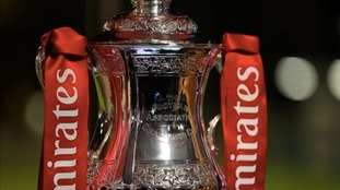 The FA Cup fourth round draw has been made.