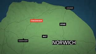 Man charged after series of arson attacks in Fakenham