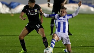 Sammie Szmodics has been linked with Bournemouth.