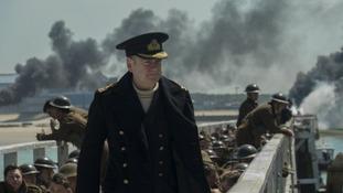 A still from Dunkirk