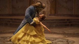 A still from Beauty And The Beast