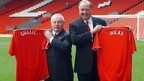 Former LFC owners Tom Hicks and George Gillett agree settlement with club.