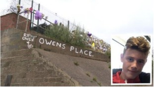Owen Jenkins 'selflessly and fearlessly put the safety of others before his own'