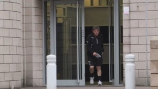 Peter Beardsley goes on leave as he denies allegations