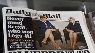 Virgin Trains no longer selling Daily Mail on west coast routes due to staff concerns over editorial views