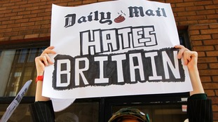 The Daily Mail can be divisive.