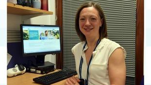 Dr Jen Townshend