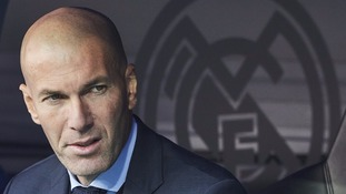 Real Madrid manager Zidane insists the whole club is working together to resurrect their form