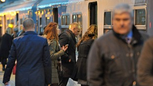 Rail passengers face delays, cancellations and replacement buses as strikes continue