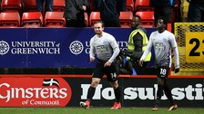 Jack Marriott has been in prolific form for Peterborough United.