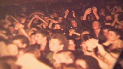 Punk memories: Looking back at legendary venues in our region