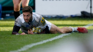 Banahan swaps Bath for Gloucester