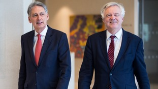 Hammond and Davis should expect strong headwinds from Berlin during pursuit of bespoke Brexit deal