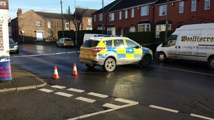 Armed police dealing with 'ongoing incident' in Stoke-on-Trent