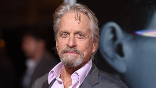 Michael Douglas slams sexual harassment claim as 'complete lie'