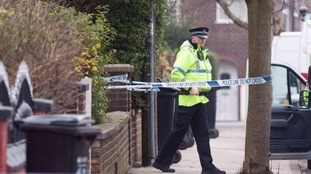 Woman in court charged with murder after human remains found buried in garden