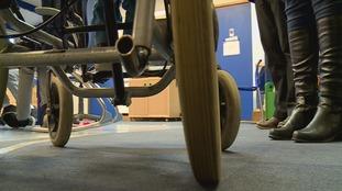 Special needs schools in Sussex shortchanged say headteachers