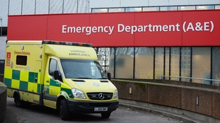 NHS: Patients 'dying prematurely' in corridors, A&E bosses warn May