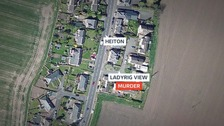 Two bodies were found at a property on Ladyrig View