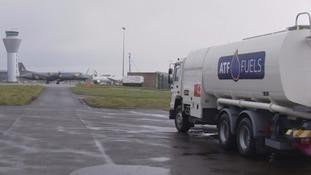 ATF Fuels