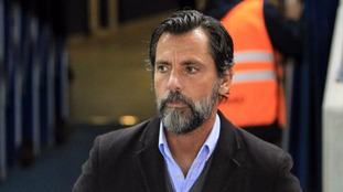 Former Watford manager Quique Sanchez Flores is Stoke City's preferred choice in their hunt for a new manager