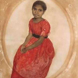 Mithina (Mathinna), 1842