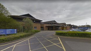 'Avoid visiting hospital' plea after flu cases rise