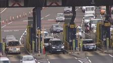 Darford, tolls, drivers