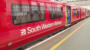 Third day of disruption for South Western Railway passengers this week