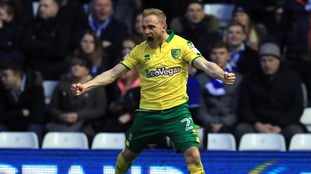 Alex Pritchard has completed his move to the Premier League.