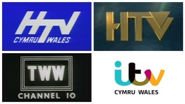 Celebrating 60 years of ITV in Wales