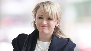 Rebecca Long-Bailey warned a collapse 'could provoke a serious crisis'