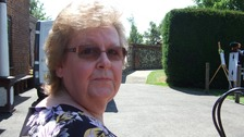 Sharon Wright died on 1st December