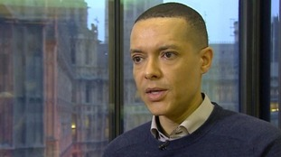 Jeremy Corbyn has brought Clive Lewis back to Labour's frontbench