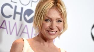 Portia de Rossi has accused Seagal of harassment.