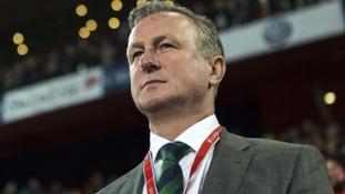 Scottish FA 'granted permission to talk to O'Neill'
