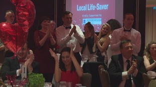 Last chance to nominate islander(s) in Jersey's Heart Awards