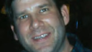 Mark Law has been missing since 9th January