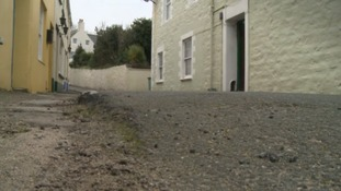 Almost quarter of a million set to be spent on Alderney roads