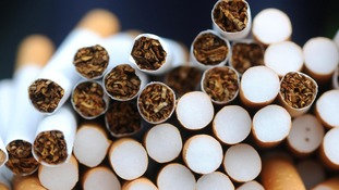 £750 worth of cigarettes stolen from an Iceland in Guernsey