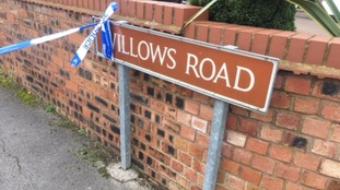 Police were called to reports of a disorder at a house party around 2am on Sunday.