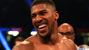 Joshua to face Parker in unification fight in Cardiff on March 31st